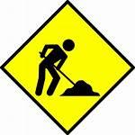 Construction Clip Under Clipart Clipartpanda Sign Signage