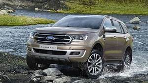 2020 Ford Everest launched in PH for P2M price: 10-speed AT, 210 HP