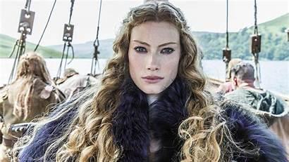Vikings Lagertha Winnick Katheryn Desktop Tv 2560