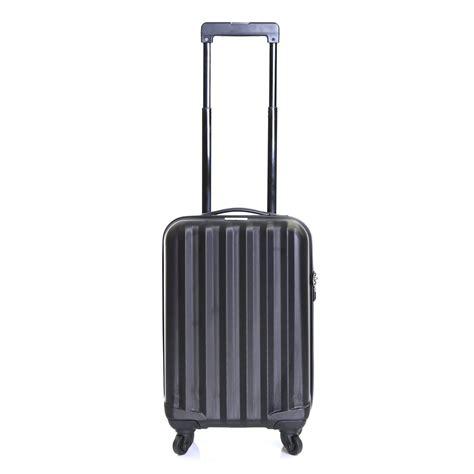cabin luggage suitcase karabar monaco cabin suitcase uk review luggage news
