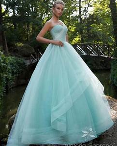 Aliexpresscom buy cheap bridal bride ball gown sky blue for Sky blue wedding dress