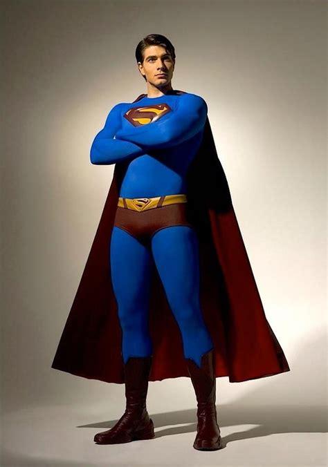 brandon routh superman - 474×676
