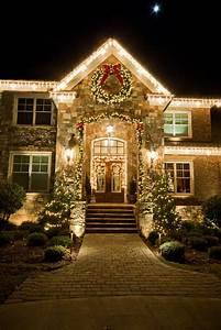 Residential, Holiday, Lighting, U0026, Decor