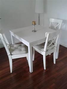 Ikea Stühle Gebraucht : ikea tisch esstisch bjursta ~ Markanthonyermac.com Haus und Dekorationen