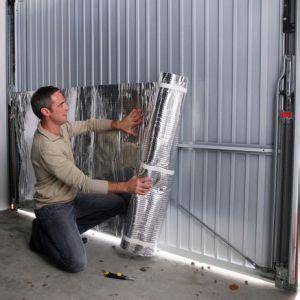 kit isolation porte de garage kit isolation porte de garage 1 rouleau 15 m 178 1 1 adh 233 sif