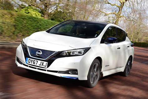 Nissan Leaf - Best electric cars | Best electric cars on ...