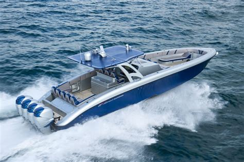 Midnight Express Boats Cabin by Center Console Boats By Midnight Express