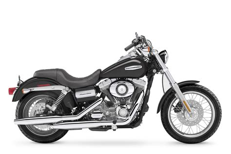 2007 Harley-davidson Models Photos