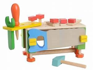 Kinder Werkbank Holz : everearth werkzeugkasten werkbank f r kinder aus holz 25 teilig ma e 13 x 21 4 x 11 4 cm ~ Eleganceandgraceweddings.com Haus und Dekorationen