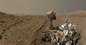 NASA rover findings point to a more Earth-like Martian ...