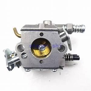 Husqvarna 36 41 136 137 137e 141 142 Chainsaw Carburetor