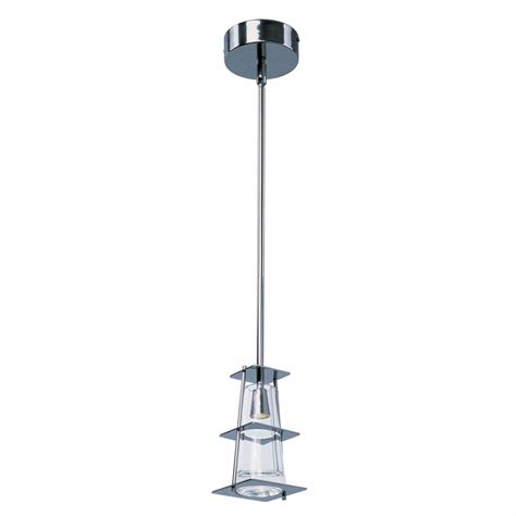 maxim lighting flask led mini pendant