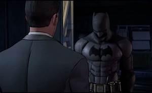 Video Games Review: Batman: The Telltale Series – Episode ...