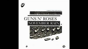 Guns N39 Roses November Rain 8 Bit Remix YouTube