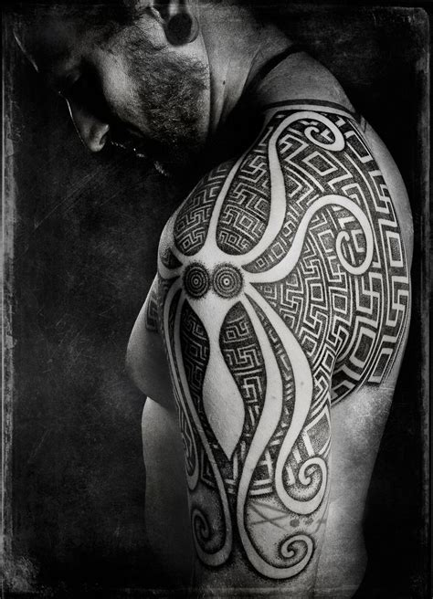 Best Collection Of Tribal Tattoo Designs