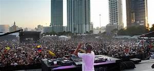 Festival Guide To Ultra Music Festival