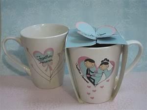 mug wedding favors With coffee mug wedding favors
