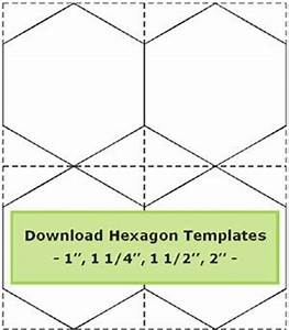 Tips for cutting intricate designs for Hexagon templates for quilting free
