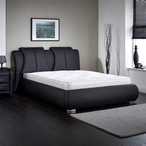 Black Bed Frames For Sale by Azure Black King Size Bed King Size Bed Frames Furn On
