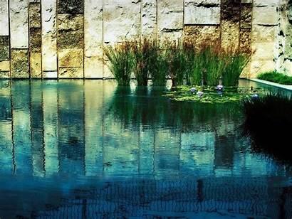 Zen Background Garden Wallpaperup Bokeh Buddhism Mood