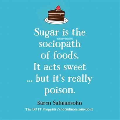 Sugar Addiction Diet Sociopath Soda Eating Why