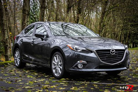 Review Mazda 3 by Review 2014 Mazda 3 Gt M G Reviews