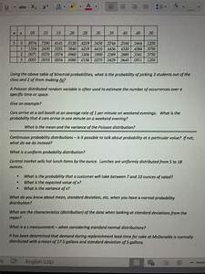 Statistics And Probability Archive