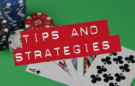 stud card winning chances increasing ways