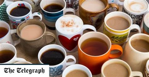 History of tea vs coffee both coffee and tea have legendary pasts, including wars that have. Tea vs coffee - which cuppa should you be drinking?