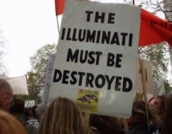 Esistono Gli Illuminati by I Misteri Degli Illuminati