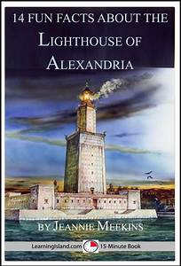 Smashwords U2019 14 Fun Facts About The Lighthouse Of