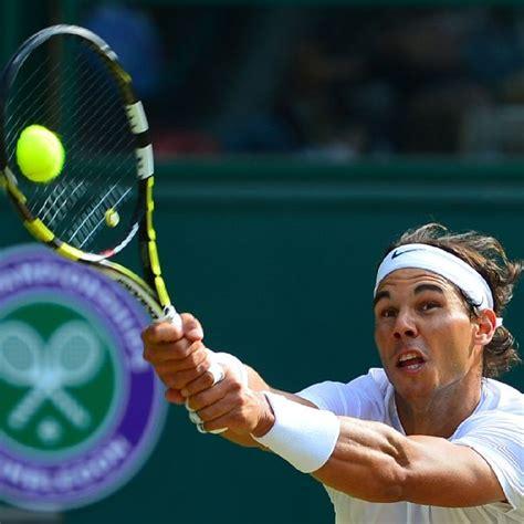 Australian Open: Rafael Nadal Survives Marathon MatchAustralian Open: Rafael Nadal Survives Marathon Match