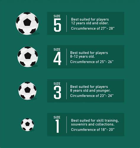 soccer ball size breakdown pro tips  dicks sporting goods