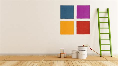 how to test paint colors without painting the wall tlc s