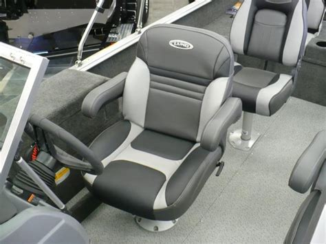 captains chair for lund boat boat captain chair