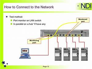 Wireshark Basics