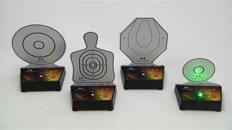 [shot 2016] Laser Ammo Targets And Trainers