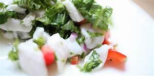 Ceviche De Cabillaud : c viche de cabillaud au chou kale d couvrez les recettes ~ Nature-et-papiers.com Idées de Décoration