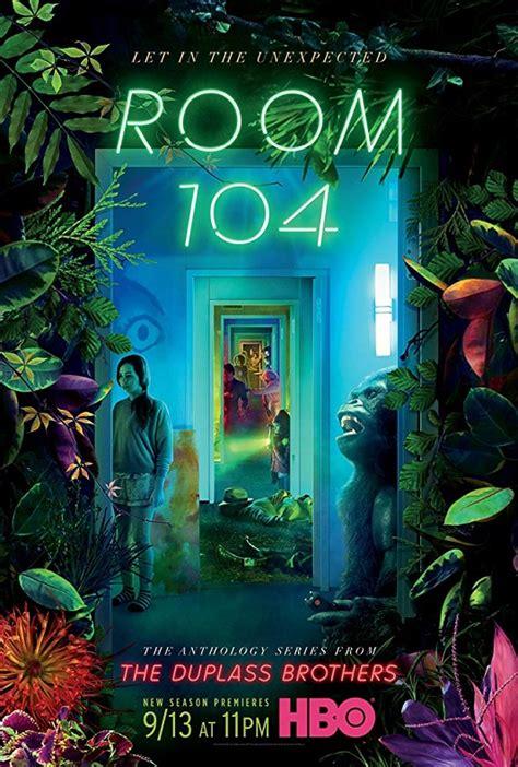 A susi és tekergő (eredeti cím: A 104-es szoba (2019) : 3. évad online sorozat- Mozicsillag