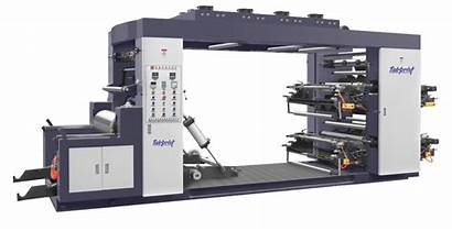 Printing Machine Flexographic Flexo Bag India Manufacturer