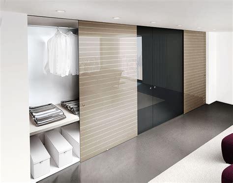 porta scorrevole cabina armadio cabina armadio su misura porte sistemi henry glass