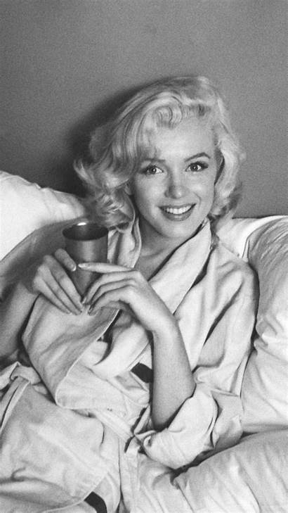 Monroe Marilyn Ios Ecran Fond Wallpapers Android