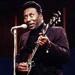 Muddy Waters | 100 Greatest Singers of All Time | Rolling ...