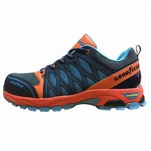 Basket De Sécurité Homme : chaussures de s curit goodyear ~ Melissatoandfro.com Idées de Décoration