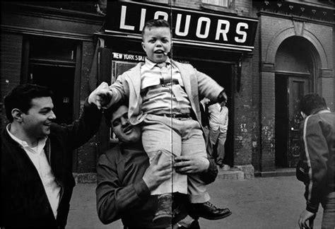 american photographer william klein