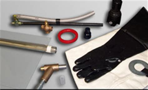 Trinco Blast Cabinet Gloves by Bcs Blast Parts Page