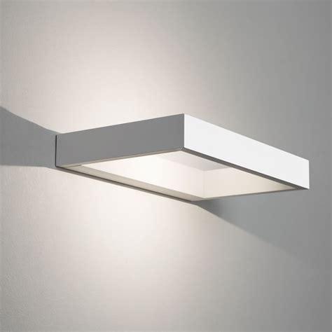 astro lighting 0955 d light white led wall light