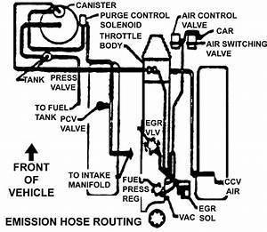 L98 Vacuum Diagram