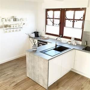 Küchen Für Kleine Räume : moderne k chen f r kleine r ume ~ Sanjose-hotels-ca.com Haus und Dekorationen