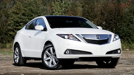 how to download repair manuals 2011 acura zdx seat position control 2011 acura zdx sh awd tech review video editor s review car reviews auto123